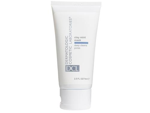 DCL Clay Mint Mask