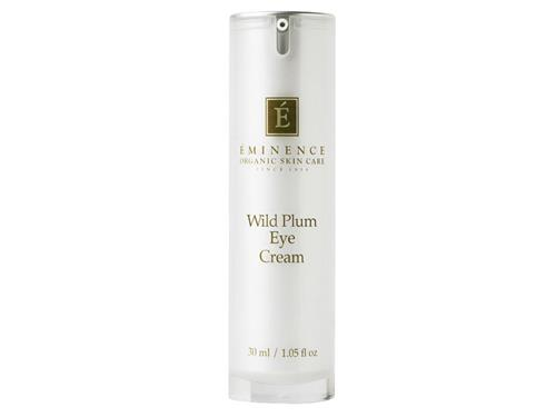 Free $70 Eminence Wild Plum Eye Cream