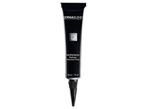 DermaBlend SkinPerfector Redness Reducing Primer, an anti redness primer
