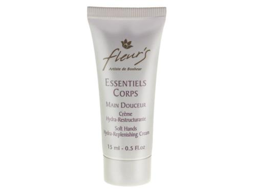 Fleurs Soft Hands Hydra-Replenishing Cream