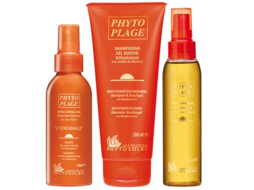 Phyto Plage Summer Protection Collection