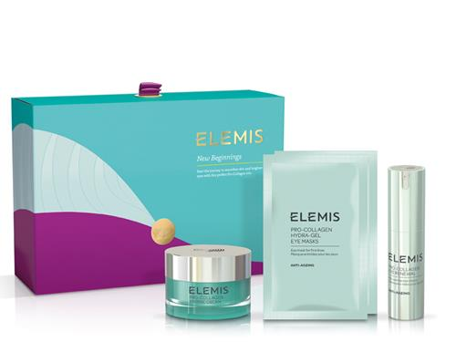 Elemis Pro-Collagen New Beginnings Limited Edition Gift Set
