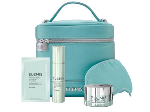 Elemis Pro-Collagen Anti-Ageing Night-Time Collection