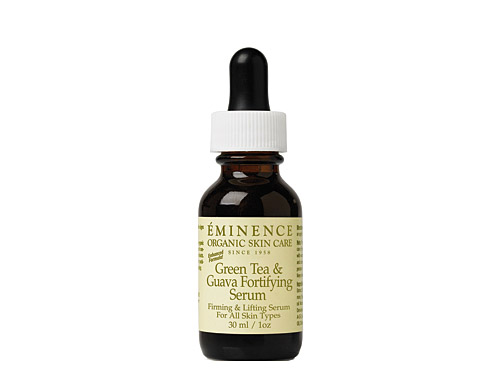 Eminence Green Tea and Guava Fortifying Serum--Limited Quantity
