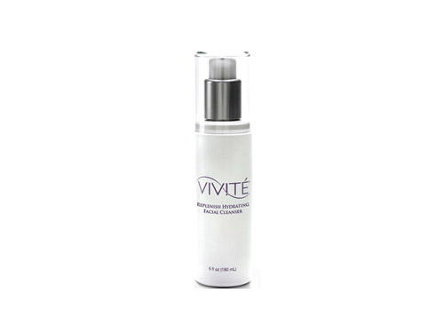 Vivite Replenish Hydrating Facial Cleanser