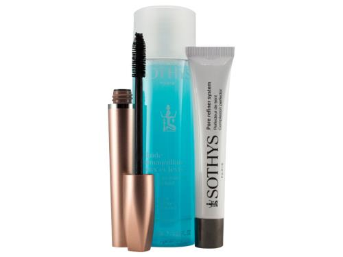 Sothys Pore Refiner Complexion Perfector Gift Set
