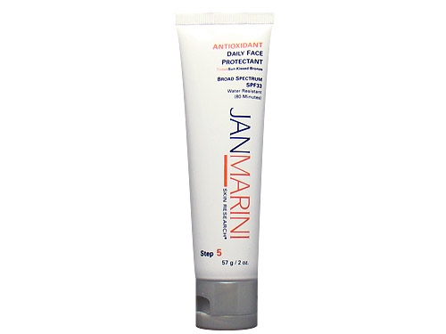 Jan Marini Face Protectant Antioxidant Daily SPF 33 Tinted