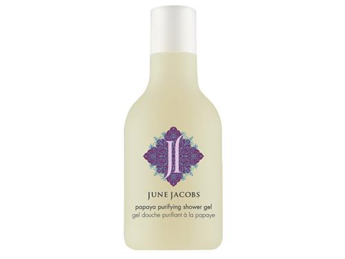 June Jacobs Papaya Purifying Shower Gel