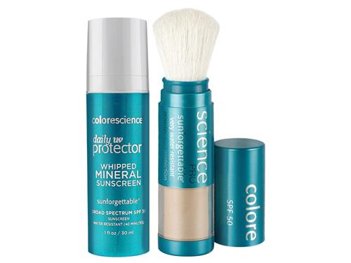 Colorescience Daily UV Essentials Duo