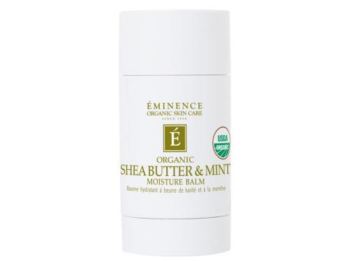 Eminence Shea Butter and Mint Moisture Balm