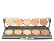 Colorescience Mineral Corrector Palette - Light to Medium