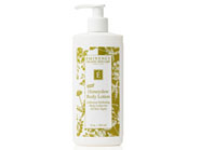 Eminence Honeydew Body Lotion: apply this hydrating body lotion.