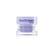 Phytomer Antioxidant Night Complex Vital Youth Cream