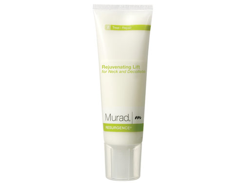 Murad Skin Care Rejuvenating Lift for Neck and Decollete, a Murad skin care product