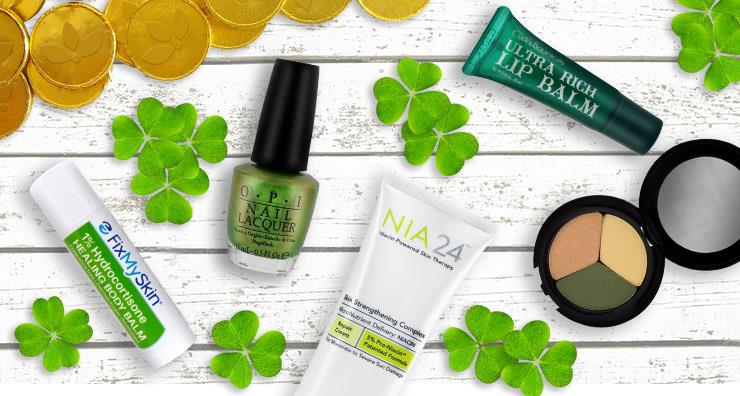 20% Off St. Patrick's Day Sale