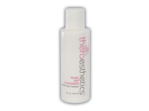 Theraesthetics Rose Hip Gentle Daily Cleanser