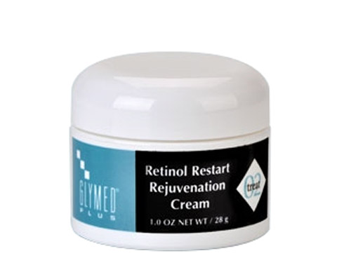 Glymed Plus Retinol Restart Rejuvenation Cream