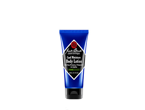 Jack Black Cool Moisture Body Lotion - Tube 3 oz