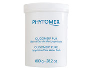PHYTOMER Oligomer Pure Sea Water Bath Jar 800 g