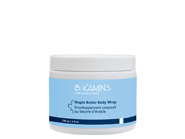 B. Kamins Maple Butter Body Wrap