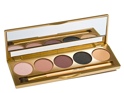Jane Iredale Smoke Gets in Your Eyes Smokey Eyeshadow Kit
