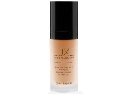 glo minerals Luxe Liquid Foundation