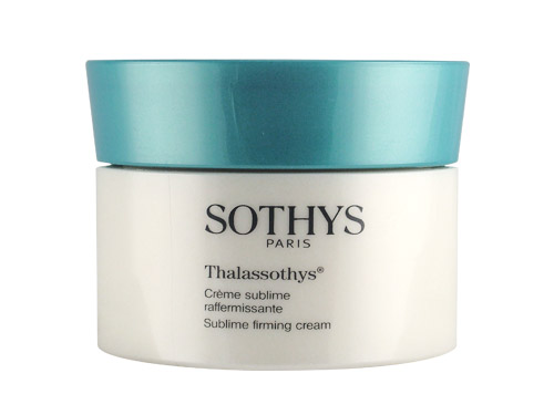 Sothys Thalassothys Sublime Firming Cream