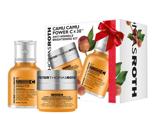 Peter Thomas Roth Camu Camu Power Cx30 Anti-Wrinkle Brightening Kit