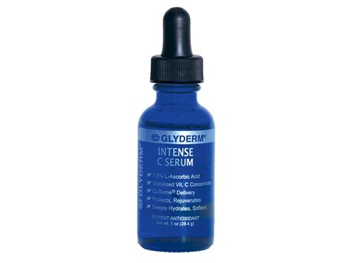 GlyDerm Intense C Serum PM