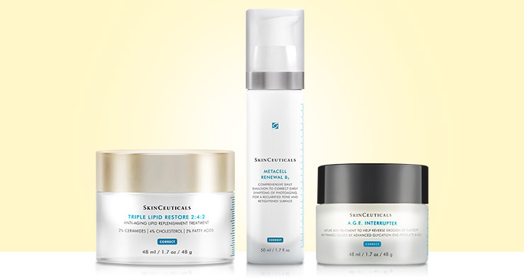 How to Choose the Right Corrective Product from SkinCeuticals
