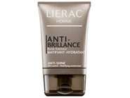Lierac CLEARANCE Homme Anti Brillance Fluide Anti-Shine Moisturizer