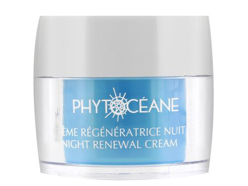 Phytoceane Night Renewal Cream