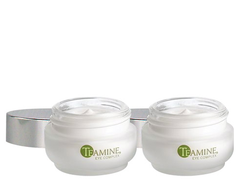 Teamine Value Set with two of the Teamine Cream