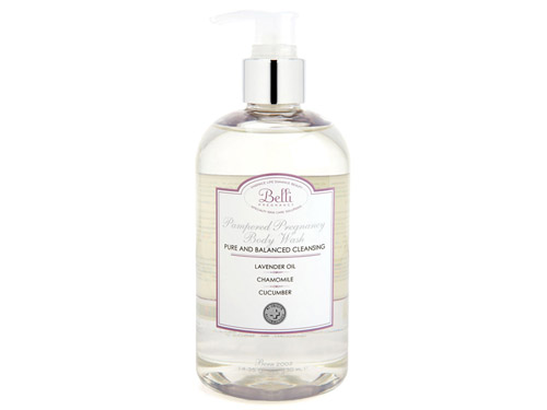 Belli Pure & Pampered Body Wash