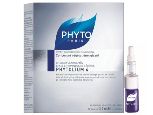 PHYTO Phytolium 4 Thinning Hair Treatment