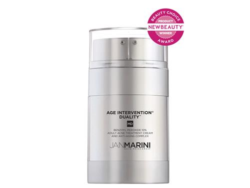 Jan Marini Age Intervention Face Cream Duality MD