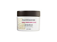 BareMinerals Purely Nourishing Cream Dry Skin