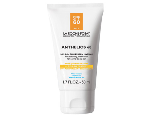 La Roche-Posay Anthelios 60 Melt-In Sunscreen Lotion