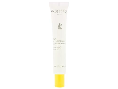 Sothys Orange & Quince Oxy-Mineral Treatment