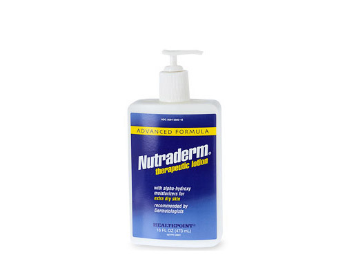 Nutraderm Advanced Formula Therapeutic Lotion