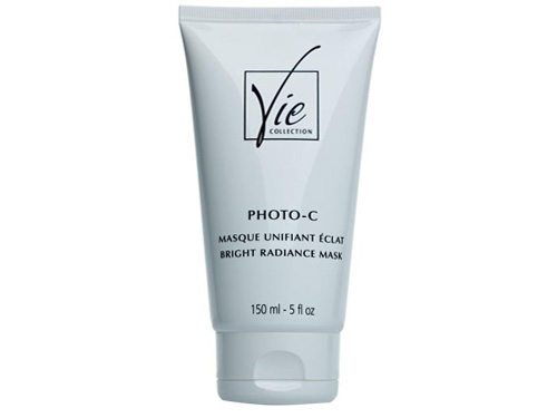 Vie Collection Photo-C Bright Radiance Mask