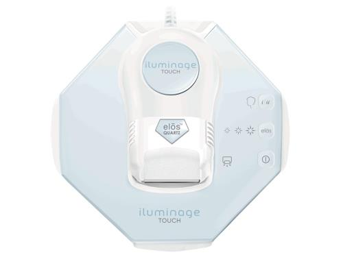 Iluminage Touch - Permanent Hair Reduction