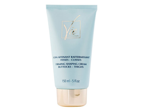Vie Collection Firming Shaping Cream (Buttocks/Thighs)