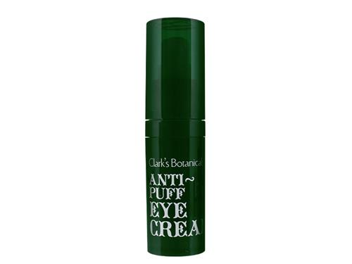 Clark's Botanicals Anti-Puff Eye Cream