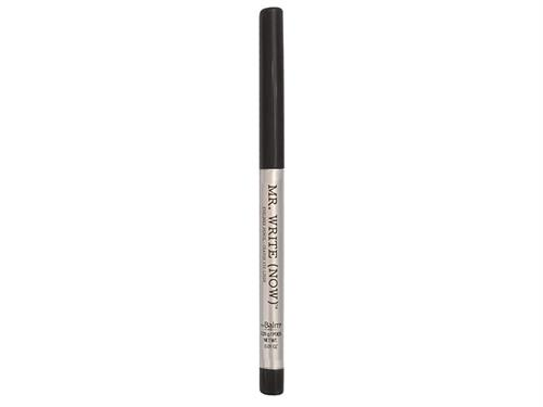 theBalm Mr. Write Now Eyeliner Pencil - Dean B. Onyx