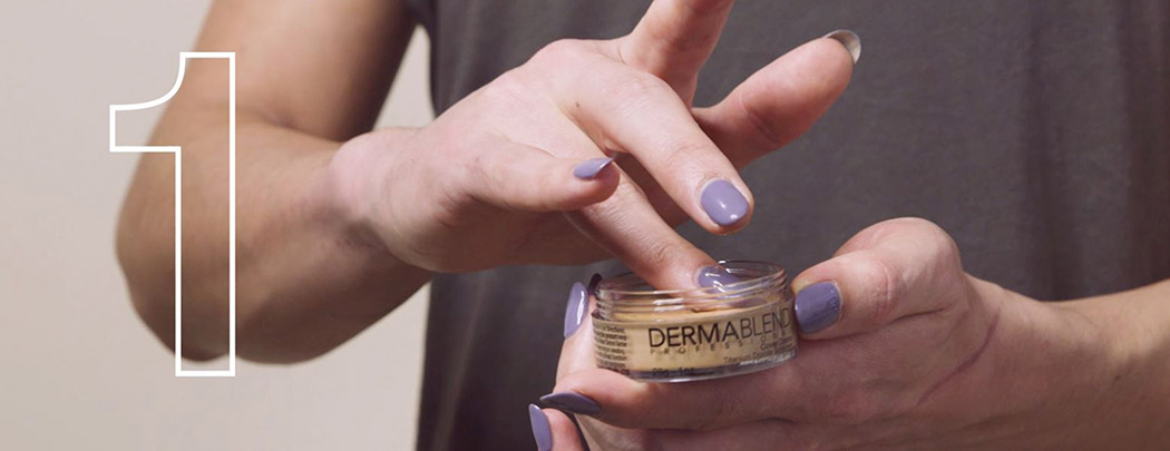 Dermablend Professional Cover Creme SPF 30