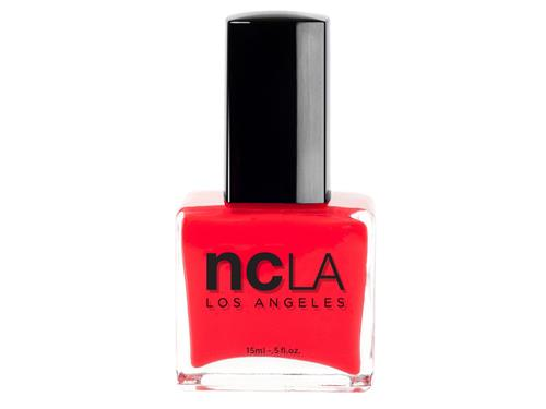 ncLA Nail Lacquer - Call My Agent