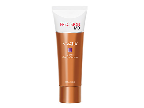 PrecisionMD Vivatia Gentle Cream Cleanser