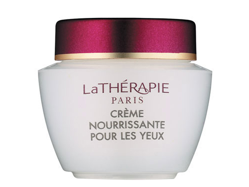 La Therapie Paris Creme Nourrissante Pour Les Yeux - Nourishing Anti-Wrinke Eye Cream