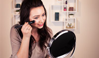 How-to: Makeup Strobing